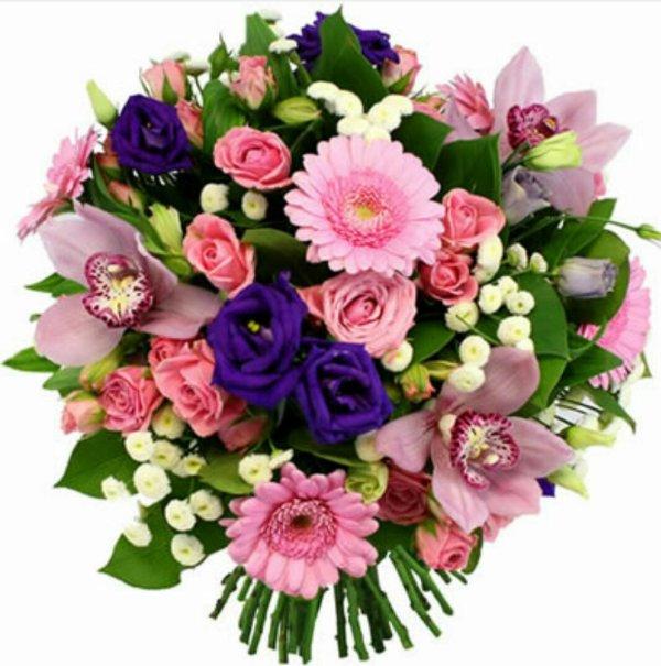 Je vous souhaite à tous une bonne St-Valentin y compris aux personnes seules