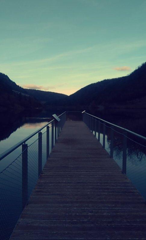Lac AIN