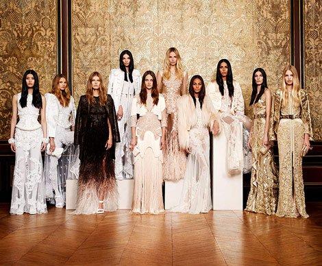 Givenchy 2010-2011
