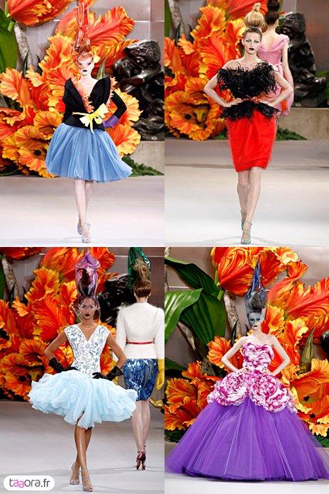 Christian Dior 2010-2011