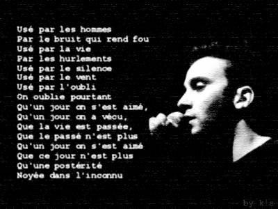 notre poet