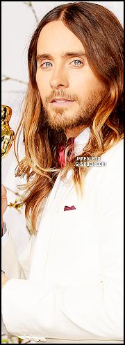 . _▪ Vous pensez tout connaître de Jared ? Découvrez ses facts sur JaredLeto.sky' .