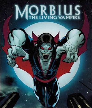 . Nouveau projet pour Jared Leto qui incarnera le Docteur Morbius chez Marvel !  .