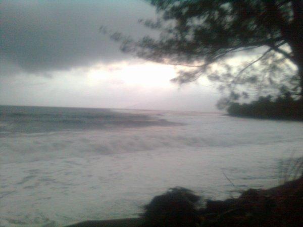 FAAONE SPOT'Z UF SURF LAST OCTUBRE 2012