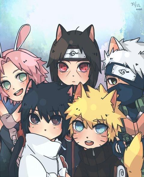 ~Citations Naruto~ ♥