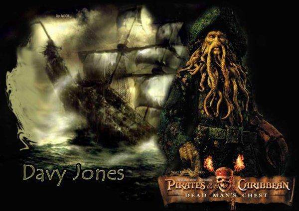 Dαvy---Jones ܤ