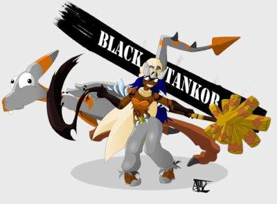 Black-Team