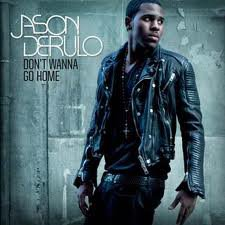 Jason Derulo → Don't Wanna Go Home (2011)