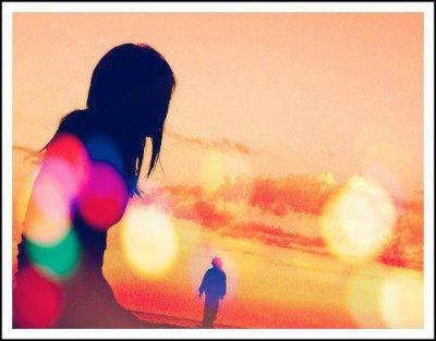 L'amour vrai ne meurt jamais ...
