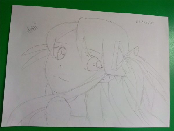 Pour le Concours Manga/Kawaii de blogkawaii49 >.< ♥