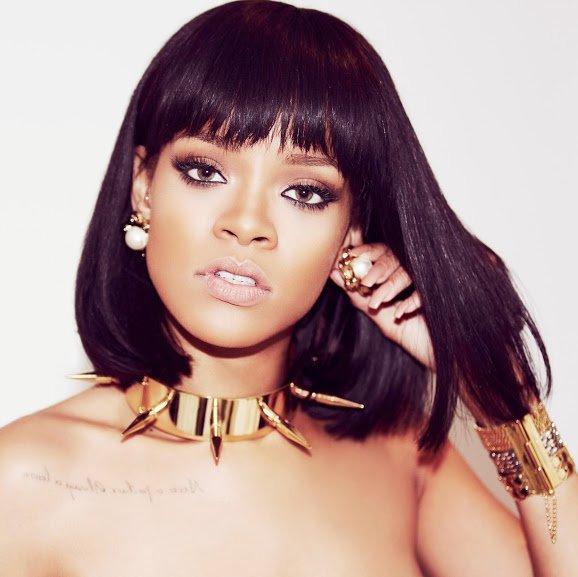 Rihanna quitte Def Jam et rejoint Roc Nation.