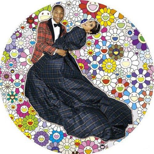 Pharrell Williams, commissaire d'une exposition d'art à Paris…