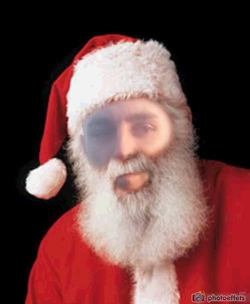 Nico vous souhaite un joyeux noël