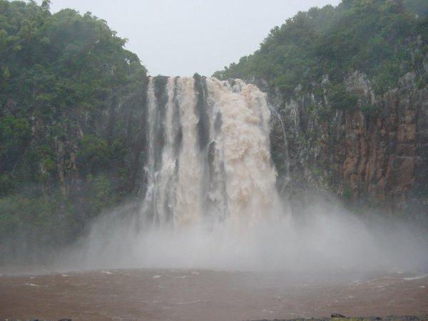 cascades Niagara