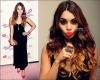 """.   03/10/2013 : Vanessa était présenteà l'évènement """"Ulta beauty Donate with a Kiss""""dansl'Hôtel Nomad à New York.  ."""