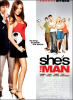 ★ ★ ★ ★ ★ / She's the man