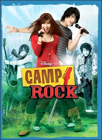 ★ ★ ☆ ☆ ☆ / Camp Rock