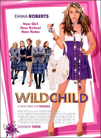 ★ ★ ★ ★ ☆ / Wild Child