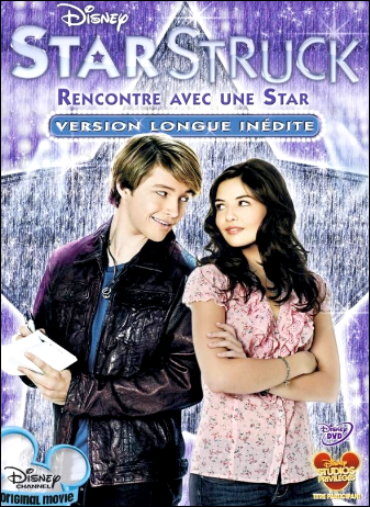 Starstruck rencontre avec une star film complet