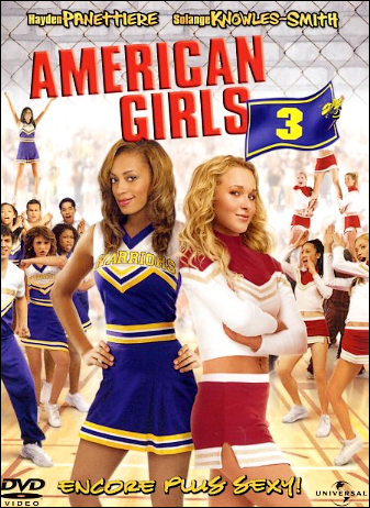 ★ ★ ★ ☆ ☆ / American Girls 3