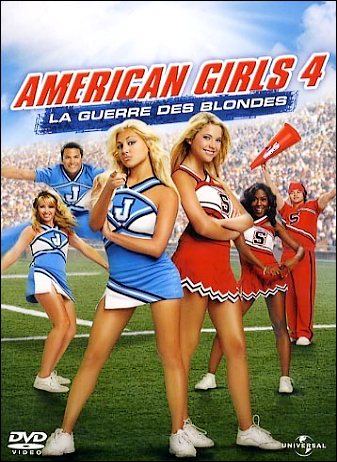 ★ ★ ★ ★ ☆ / American Girls 4