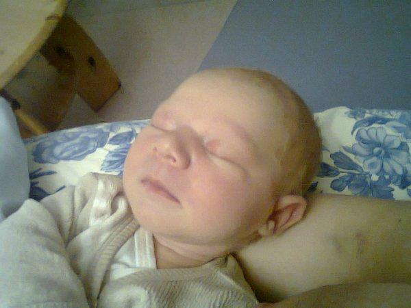 Ma fille Dita <3<3