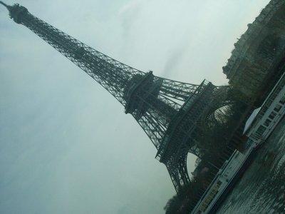 Voyag£ à Paris<3