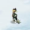 WinterDofus