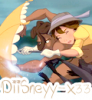 DiiSneyy-x33