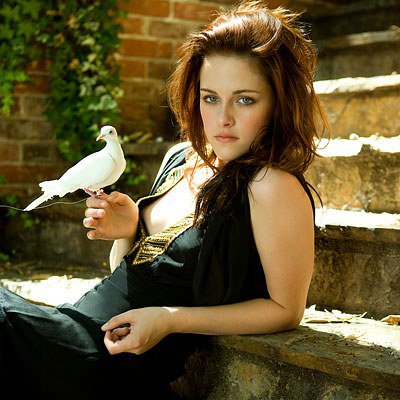 Kristen Stewart / Isabella Swan/Cullen