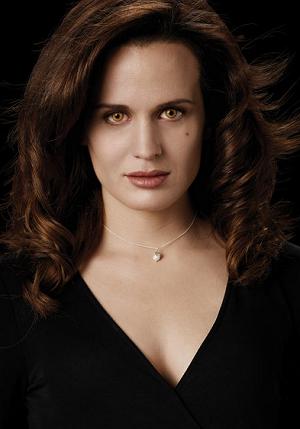 Elizabeth Reaser / Esmé Cullen