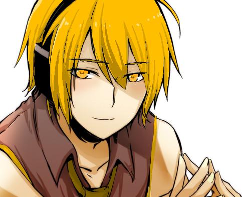 Nero Akita