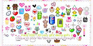 Gifs 004 à 009