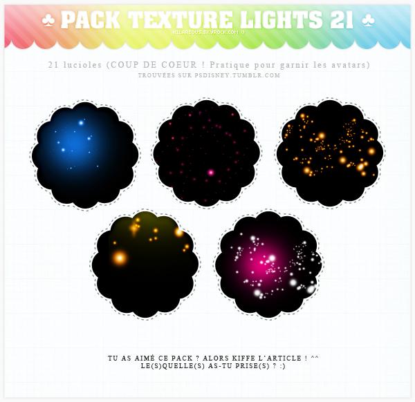 Lights 21