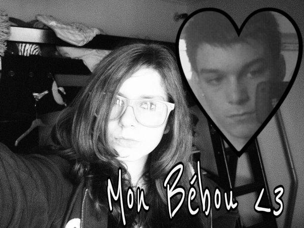 Mon Bébou ♥