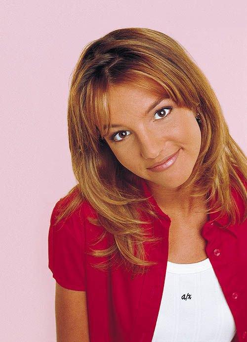 Britney jeune ♥