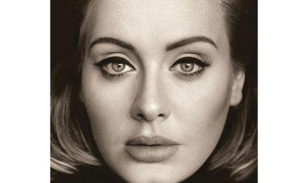 Pour Adele , Brit est la queen !