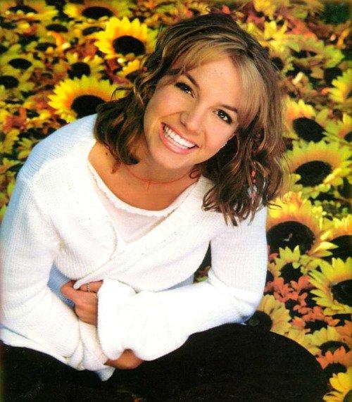 Britney 90s