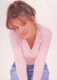 Britney en 98