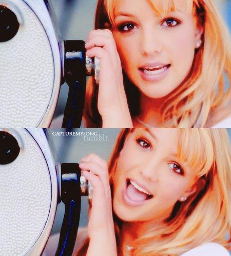 Britney : Sometimes