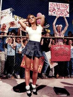 Britney photoshoot
