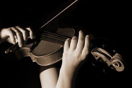 Bel instrument, tes mélodies ensorcellent mes oreilles, me font rêver...