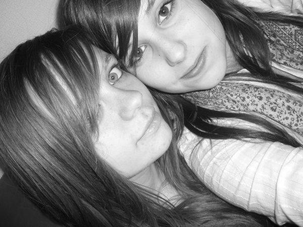 « Les amis sont comme les étoiles, on ne les voit pas toujours mais ils sont toujours là...»
