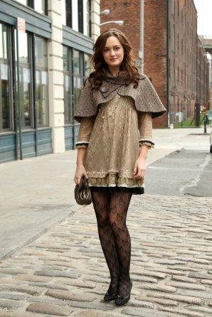 Le Style De Blair Waldorf
