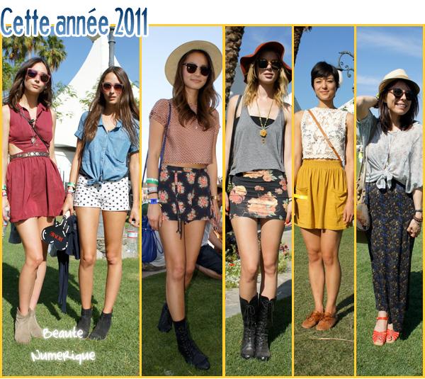 ~ Evènement: Festival Coachella