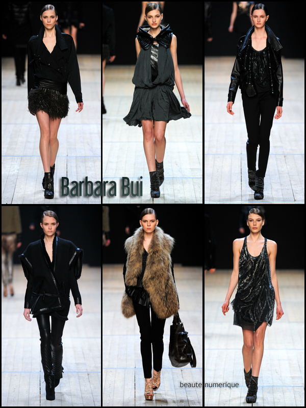~ Fashion Week: New York Prêt à Porter A/H 2011