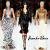 ~ Fashion week: Paris sélection défilés p/e 2012