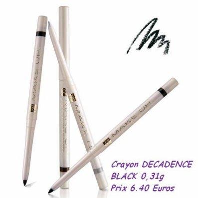 crayon et correcteur