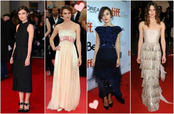 Votez pour votre robe préférée !