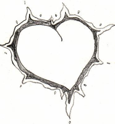 Coeur lulli10 - Trop beau dessin ...